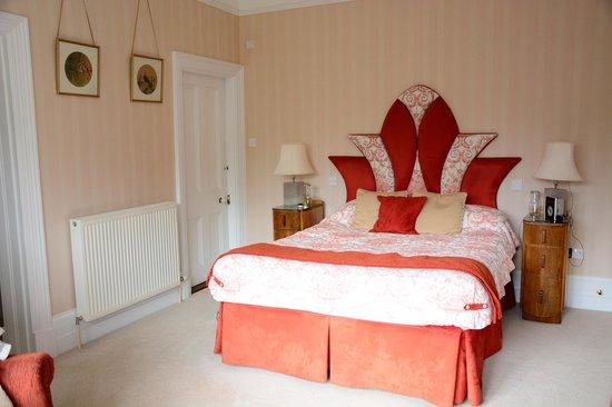 Penarwyn House: Treffry Room