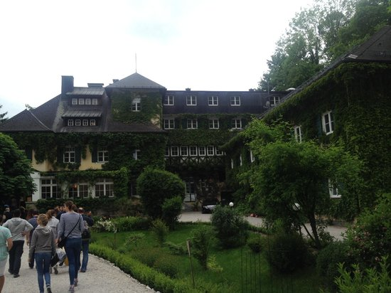 Landhaus zu Appesbach: Отель