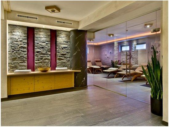 Hotel Garni Mössmer: Wellness1