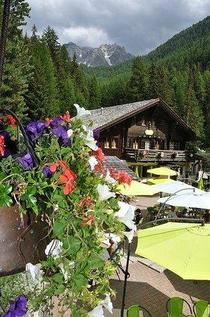Restaurant Gîte du Prilett