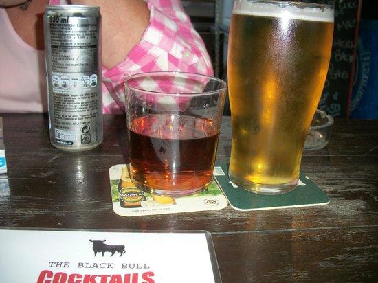 Black Bull S.c.p.: Local Measures