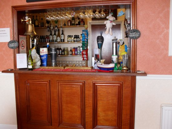 Arbour Hotel : The Bar