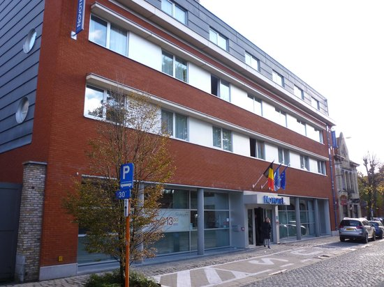 Novotel Ieper Centrum : Hotel