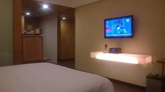 ذا فيرن أحمد آباد: Room