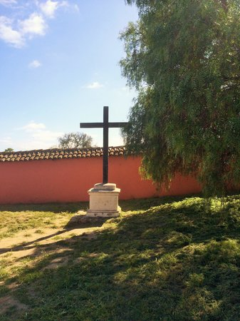 La Purisima State Historical Park: Sacred Burial Grounds