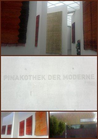 pinakothek der moderne bild von pinakothek der moderne m nchen tripadvisor. Black Bedroom Furniture Sets. Home Design Ideas