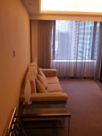 The Empire Hotel Wan Chai: Suite
