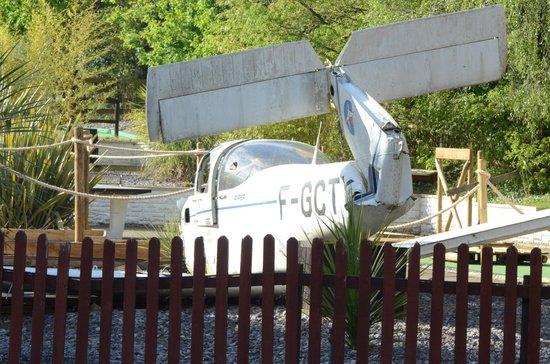 Parkdean - Sandford Holiday Park : Sandford 10