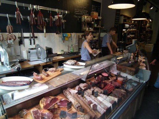 Berlin Food Tour: and another