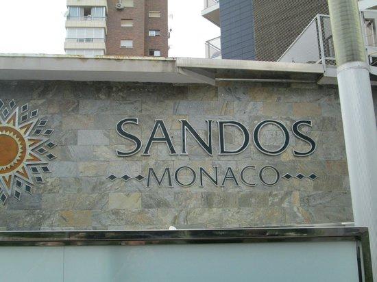 Sandos Monaco Beach Hotel & Spa: Sandos Monaco