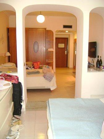 Conca Park Hotel: room 108