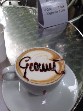 081 Cafe