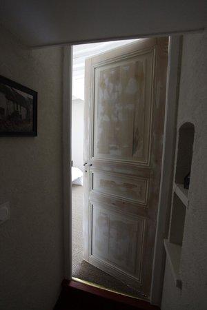 L'Asinerie : Chambre 2