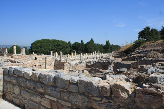 Best of Ephesus Tours: Ephesus