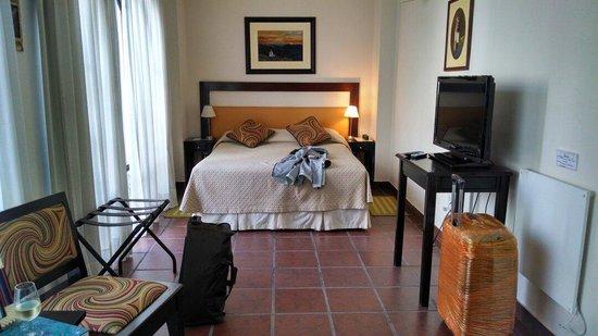 Delvino Boutique Hotel: Hermosa habitación