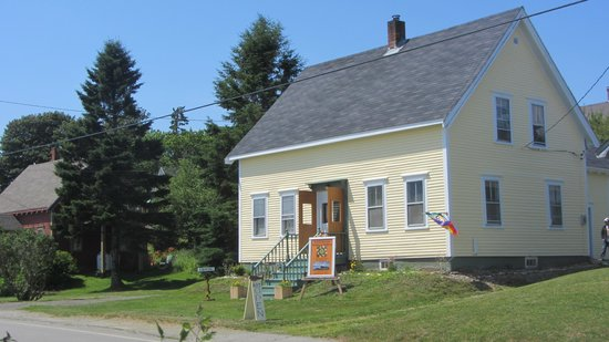 Lubec, ME: getlstd_property_photo