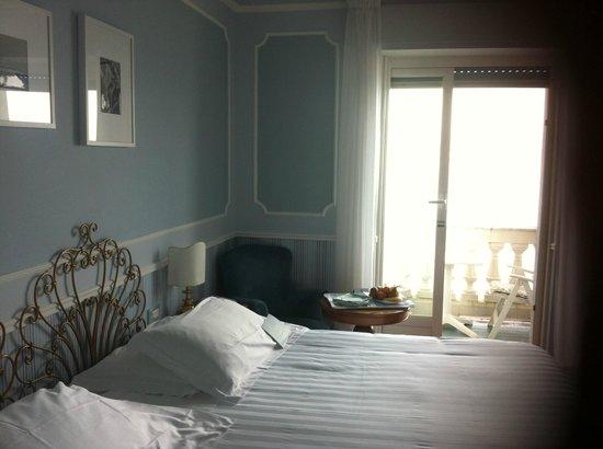 Grand Hotel Miramare: Room 507