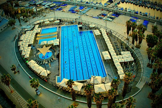 The Gordon Pool - Pool Complex – for Body and Soul