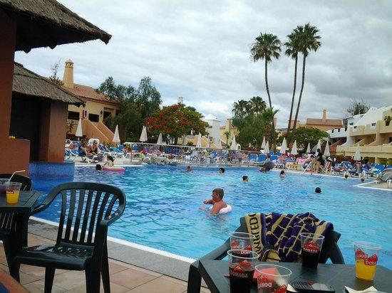 Tagoro Family & Fun Costa Adeje: lovely pool