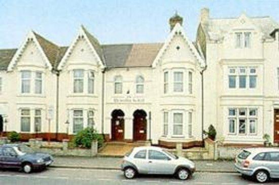 homw away from home review of da rosalia hotel peterborough