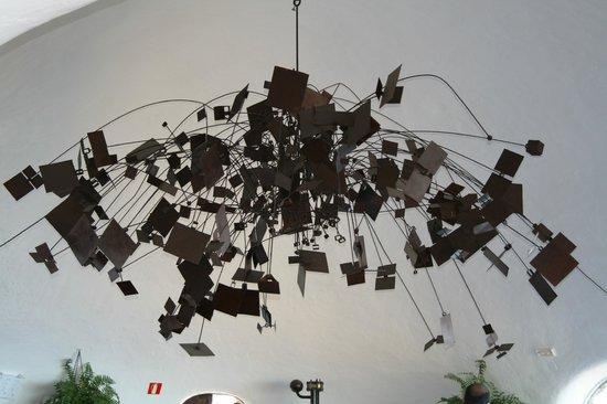 Mirador del Rio : Kunst