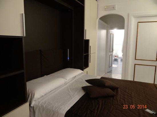 Hotel Villa Felice Relais: the room