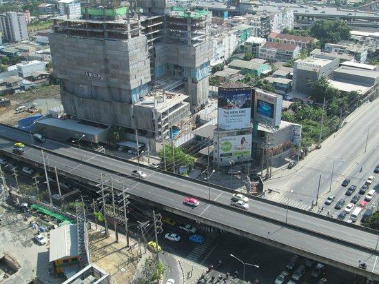 Grand Mercure Fortune Bangkok: Kamer, front