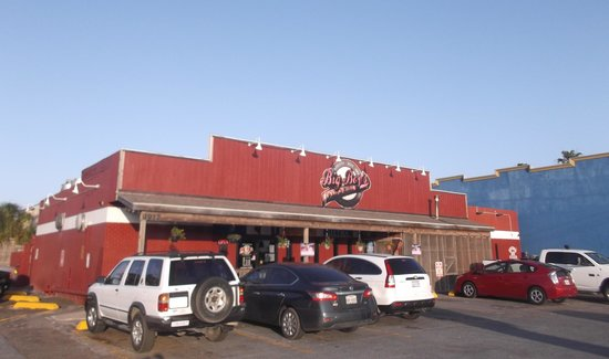 Big Boys Wings and Sports Bar