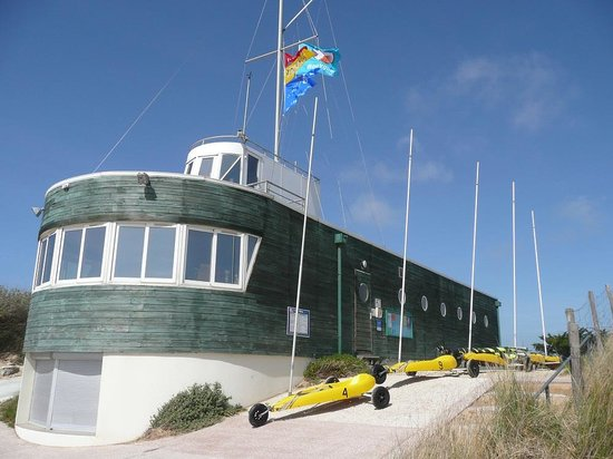 Wind Club Oleron