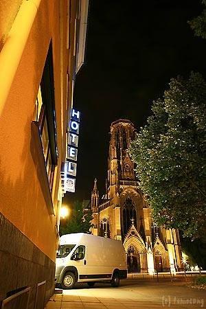 Hotel am Feuersee: ホテル・アム・フォイアゼー