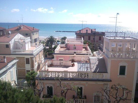 Hotel Garden: panorama 1