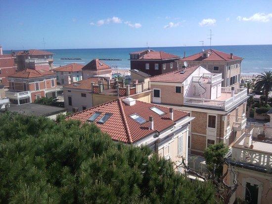 Hotel Garden: panorama 2