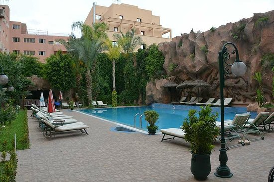 Imperial Holiday Hotel & Spa: Pool