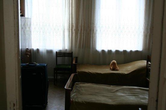 Lena's B&B: Bedroom