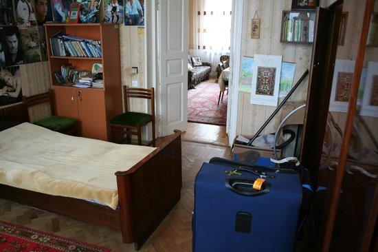 Lena's B&B: Bedroom-first floor