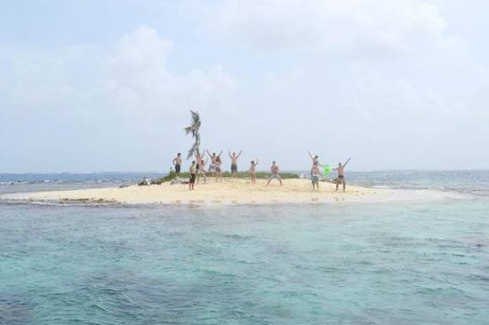 PBA Holding Group Private Tours: One Coconut Island