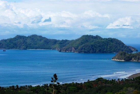 Vista Las Islas Hotel: View