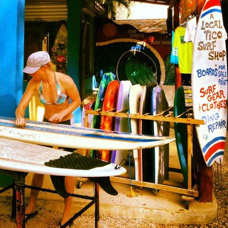 Juan Surfo's Surf School