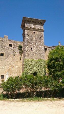 Torre Sangiovanni Albergo e Ristorante : Bella location