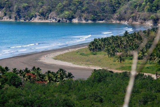 Vista Las Islas Hotel & Spa : View