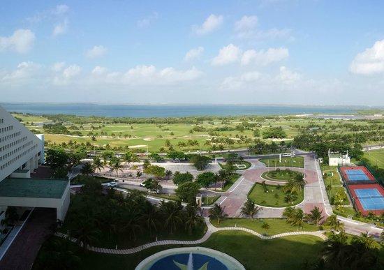 Iberostar Cancun: Hotel & Hotelgelände