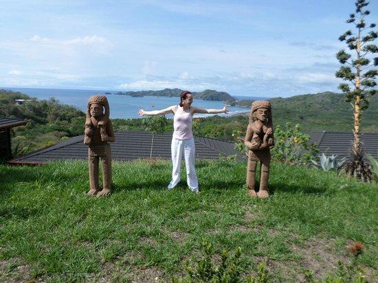Vista Las Islas Hotel & Spa: View