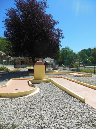 Snack de la piscine chatillon en diois recenze for Chatillon piscine