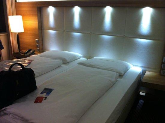 Holiday Inn Express Dresden City Centre: Bedroom