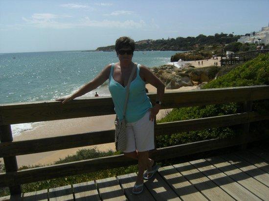 Santa Eulalia Hotel Apartamento & Spa: beach