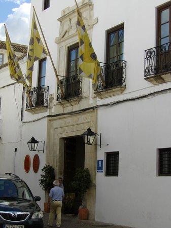 Las Casas de La Juderia : 外観