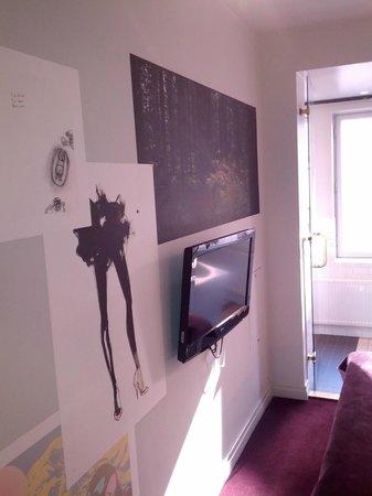 Story Hotel Riddargatan : Room