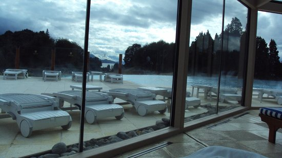 Llao Llao Hotel and Resort, Golf-Spa: piscina