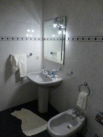 Residencial Borsalino: Zimmer 001.....zu empfehlen !