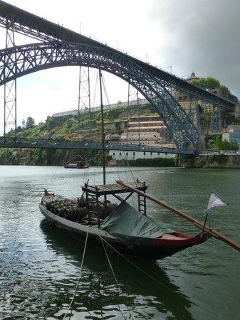 Residencial Borsalino : Schlouro am Douro